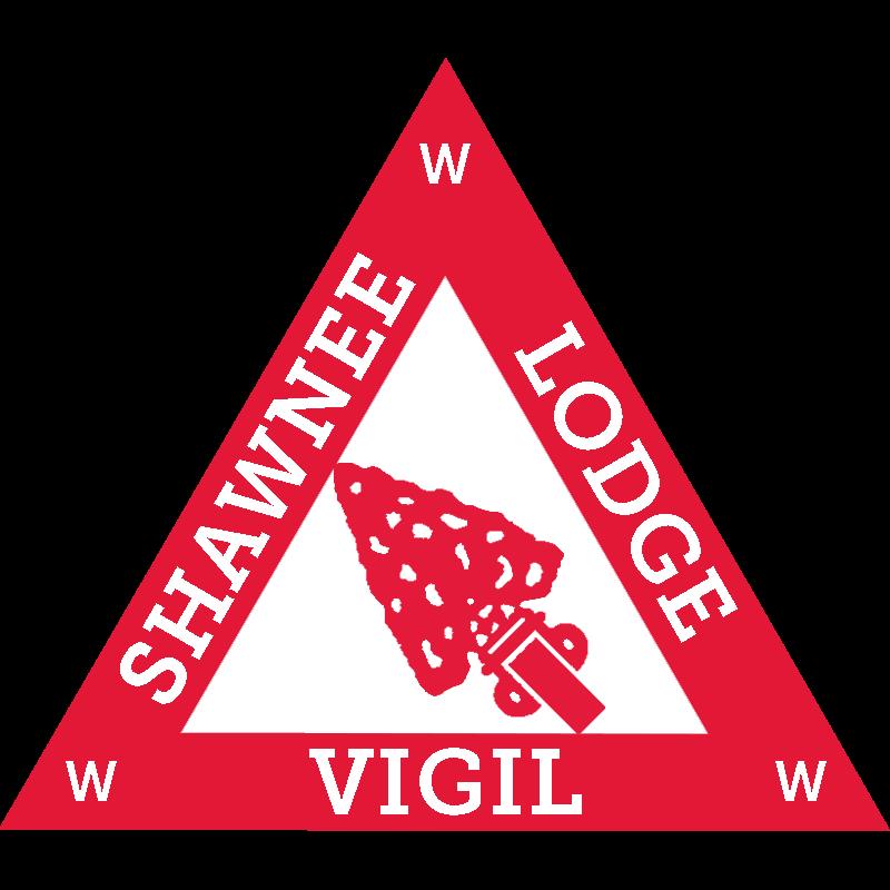 Shawnee Lodge Vigil